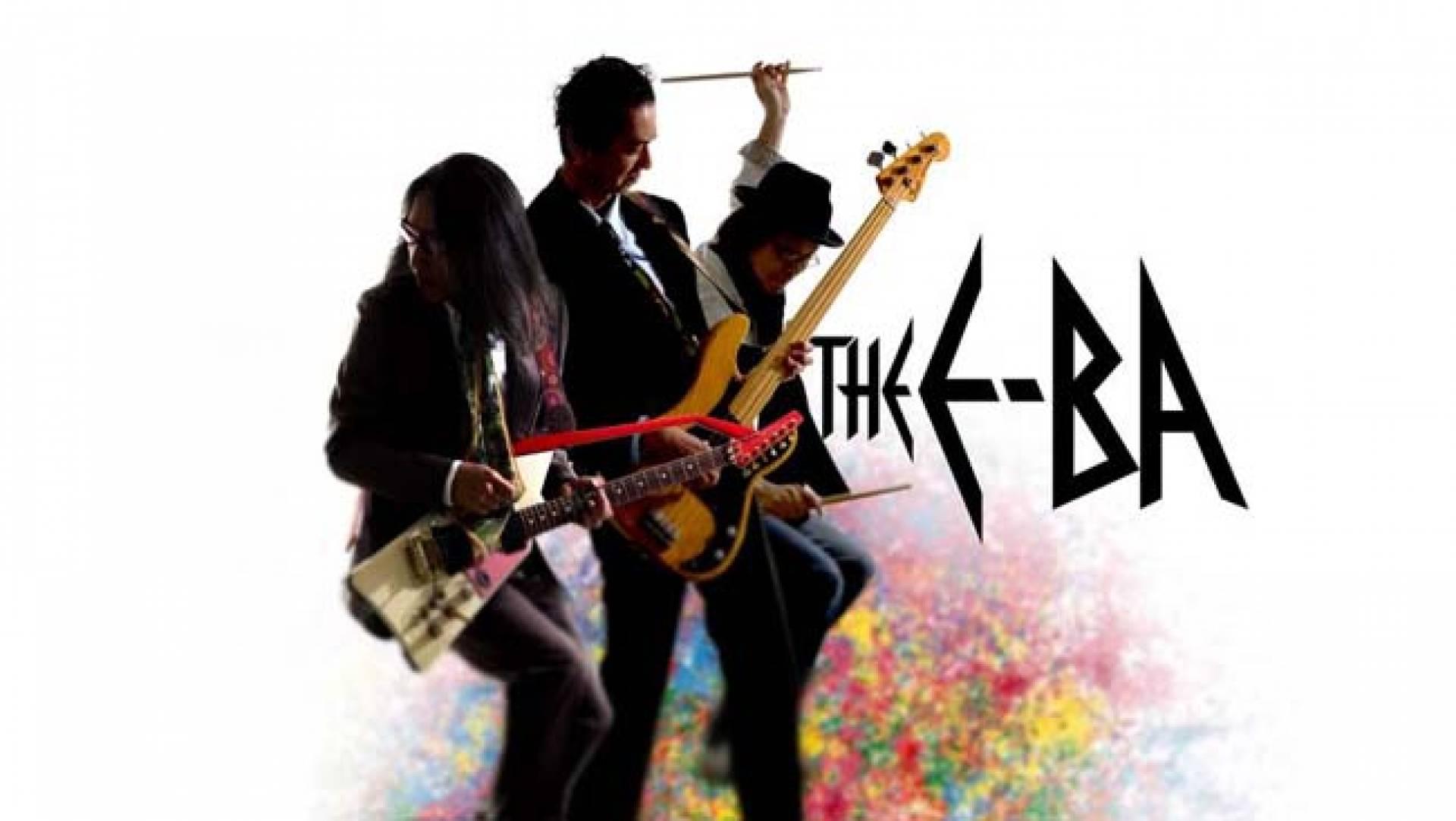 THE E-BA