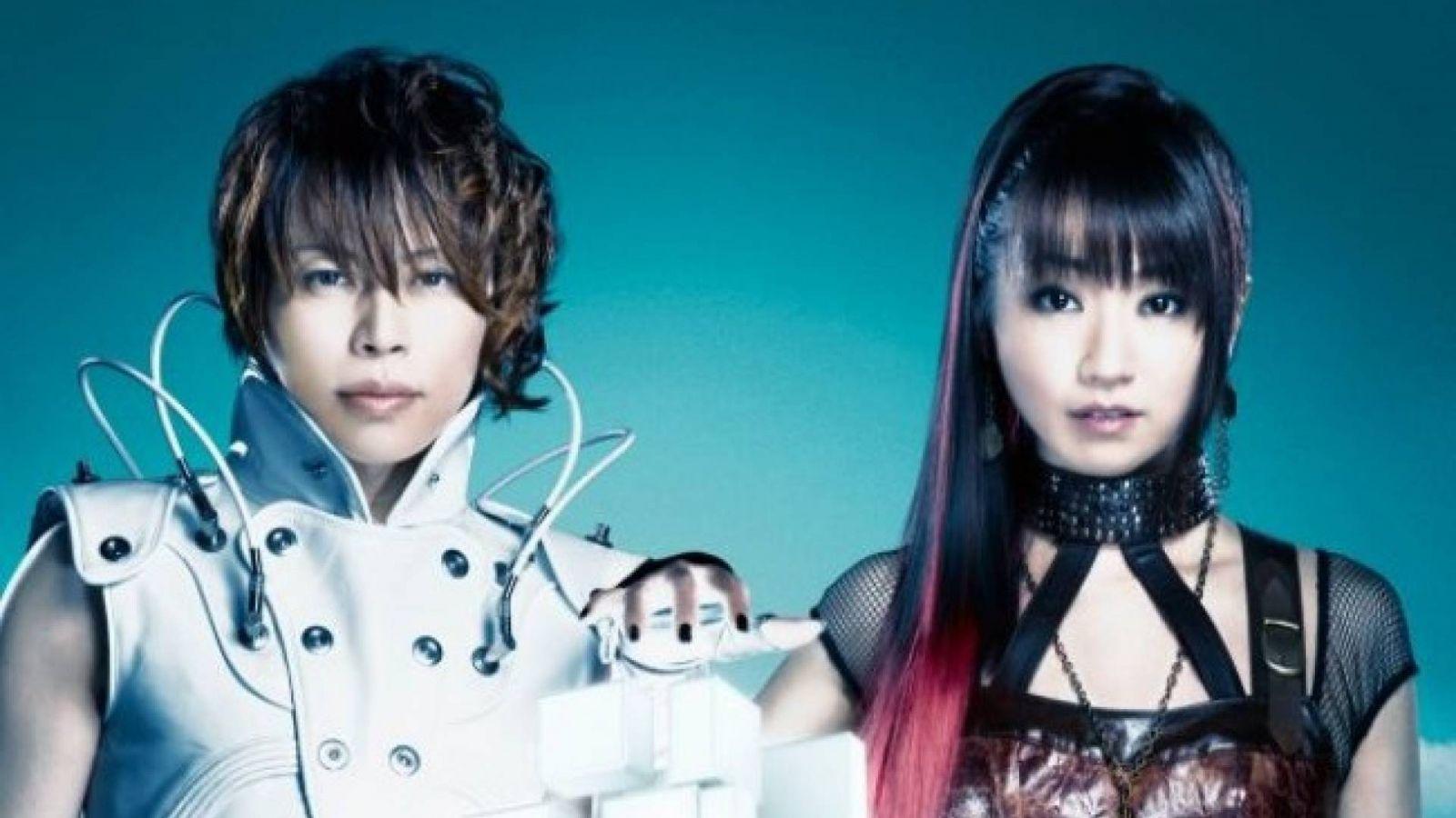 T.M.Revolution bläst zum Angriff auf Europa © Sony Music Japan