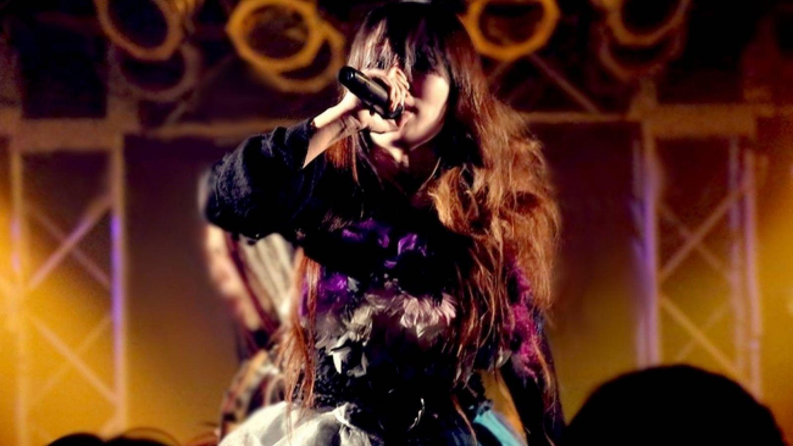 SoundWitch ao vivo no Kichijoji © Soundwitch - Anastasia Jallais