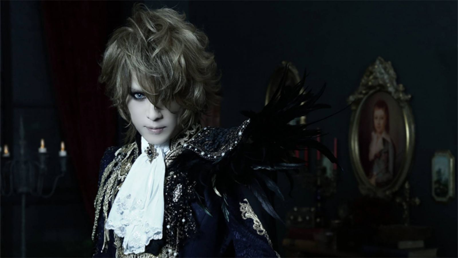 KAMIJO Announces Jewellery Collaboration © Chateau Agency Co., Ltd.