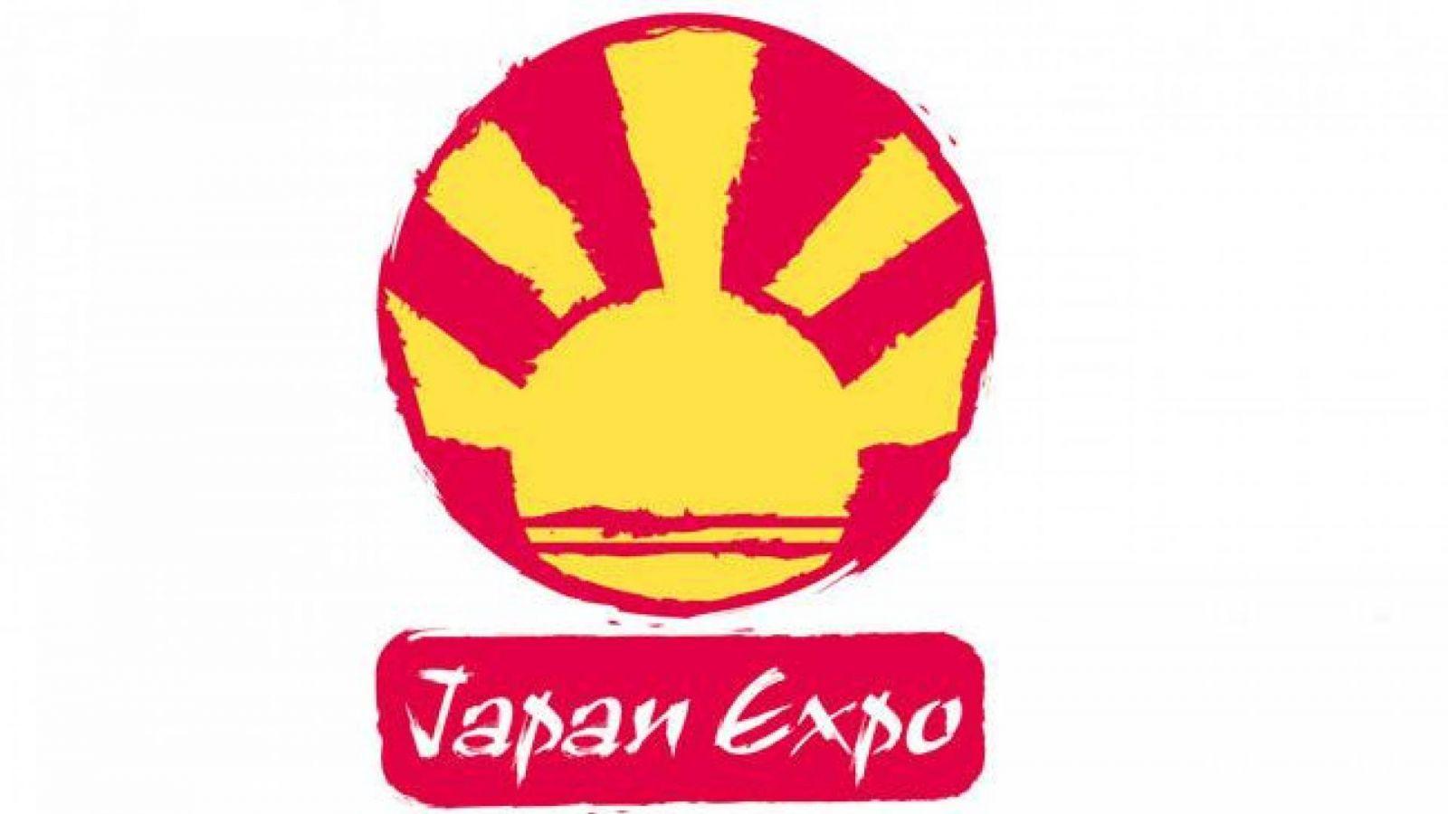 Iwasa Misaki et Hayabusa à Japan Expo © Japan Expo