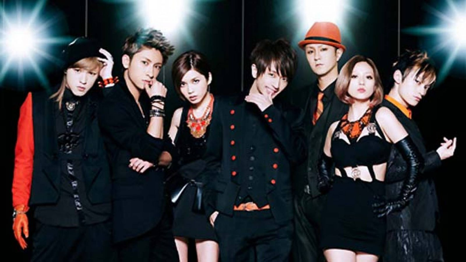 AAA © Avex Entertainment Inc. / e-talentbank