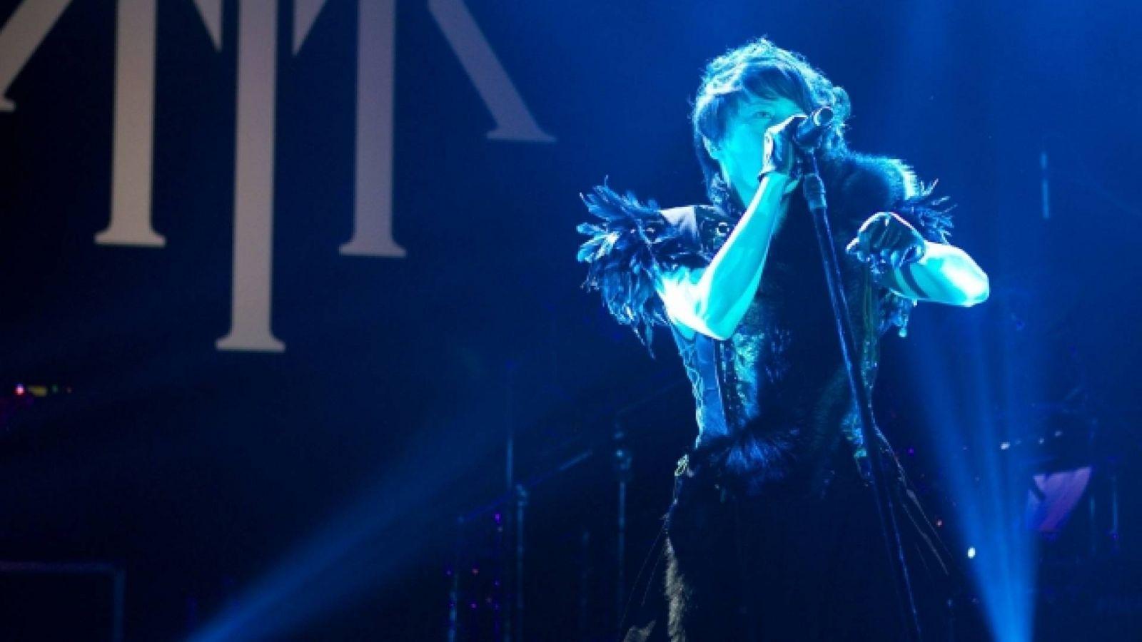 T.M. Revolution Live at Otakon's 20th Anniversary © David Weaver