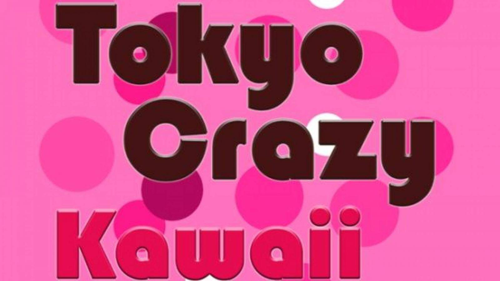 Tokyo Crazy Kawaii Paris © Tokyo Crazy Kawaii Paris