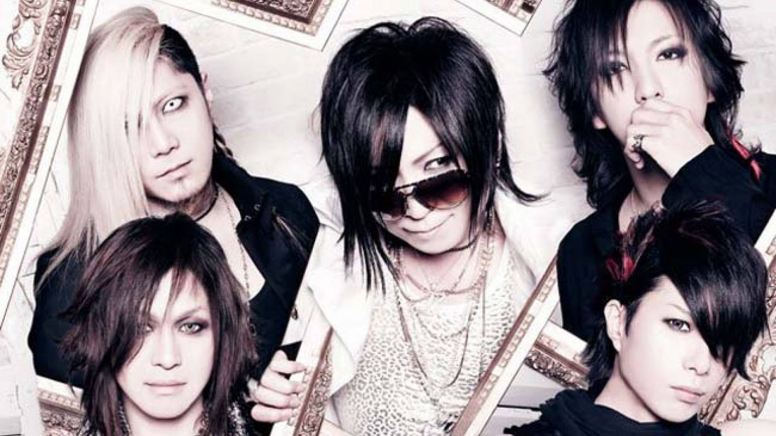THE MICRO HEAD 4N'S © THE MICRO HEAD 4N'S All Rights Reserved