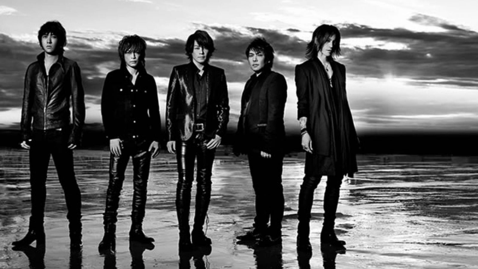 LUNA SEA新专辑 © LUNA SEA Inc.