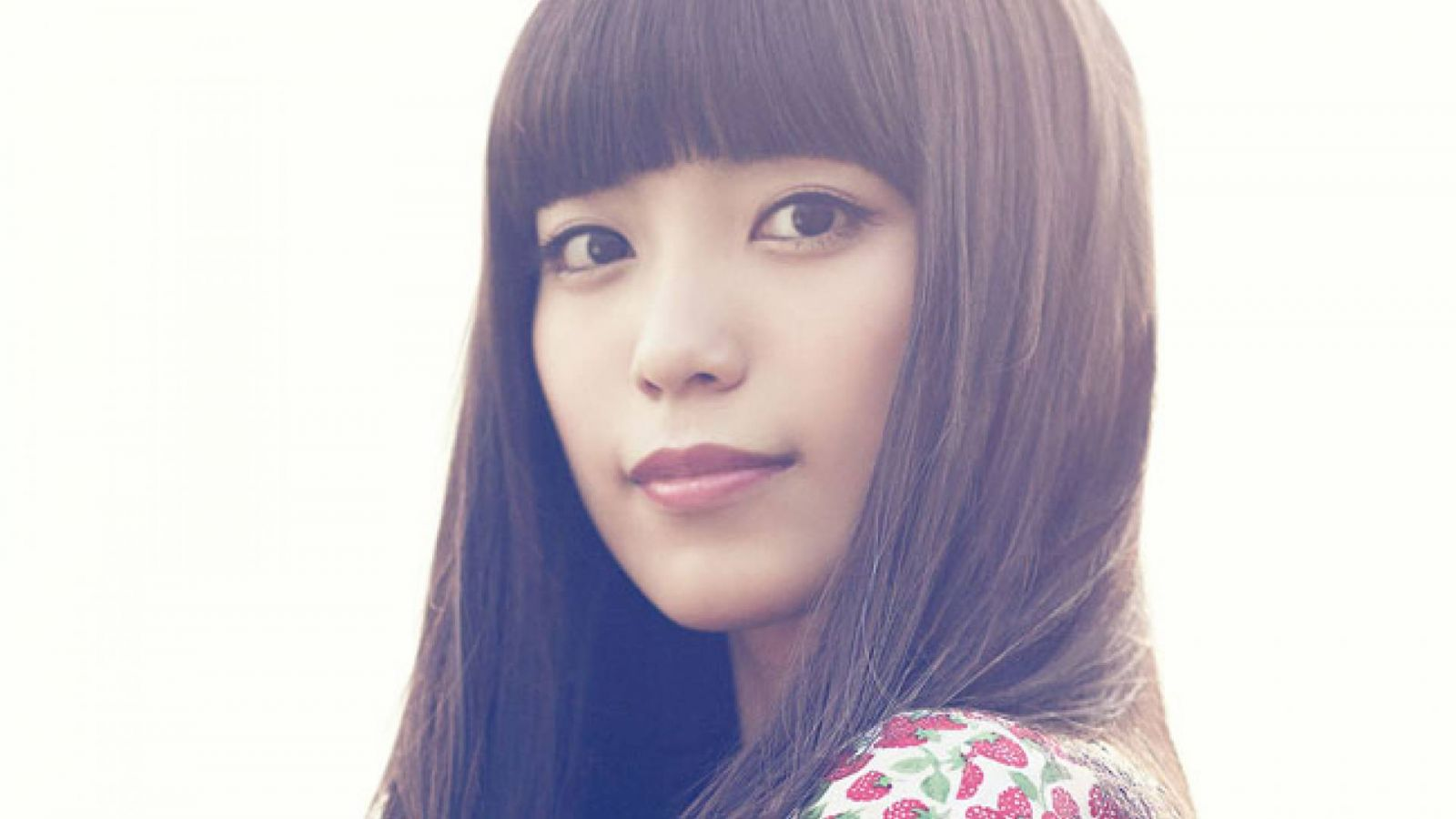 miwa © 2013 Sony Music Records Inc. Provided by E-TALENTBANK.