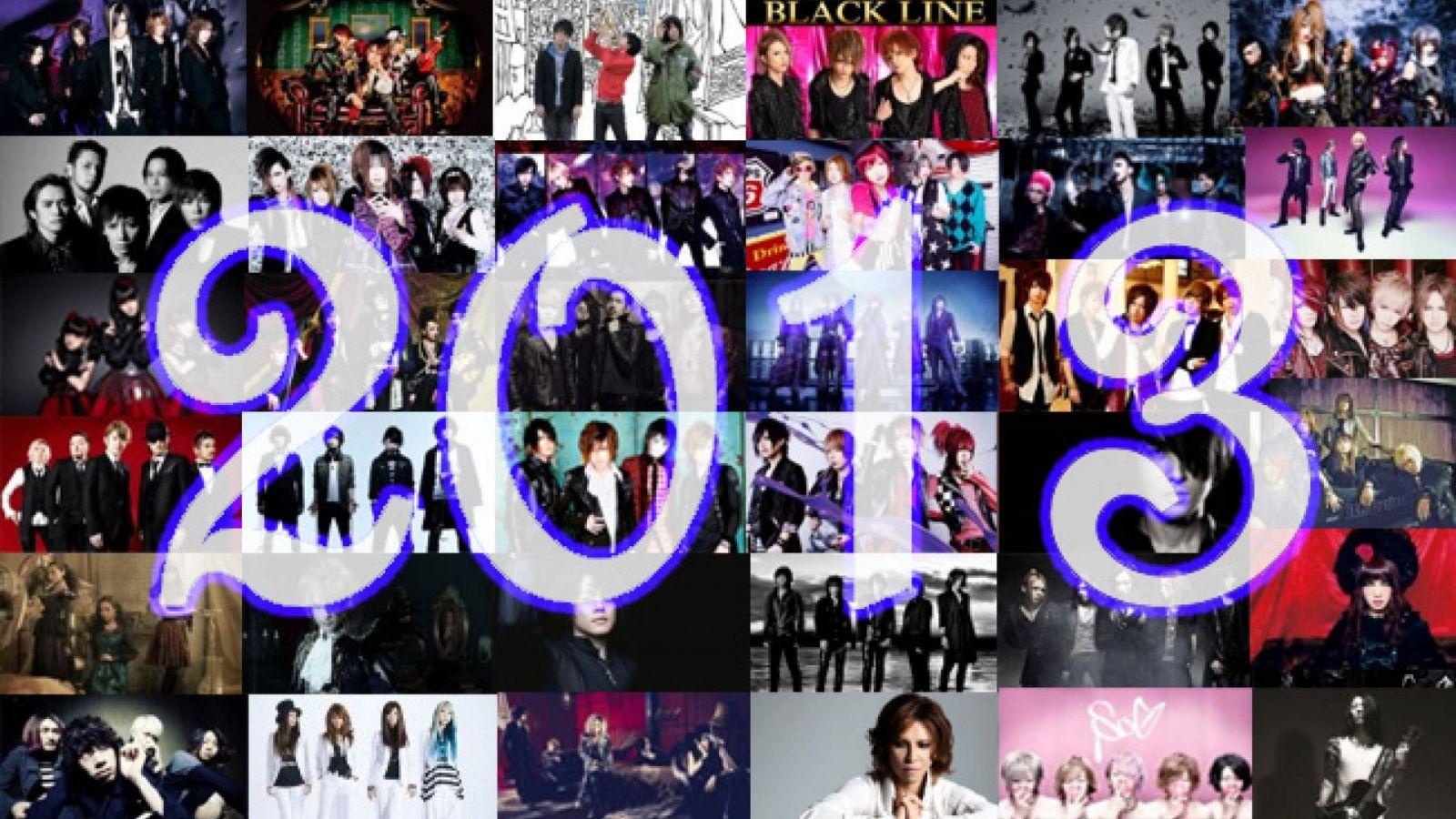 Das Jahr 2013: Ein allgemeiner Überblick © JaME - Nana