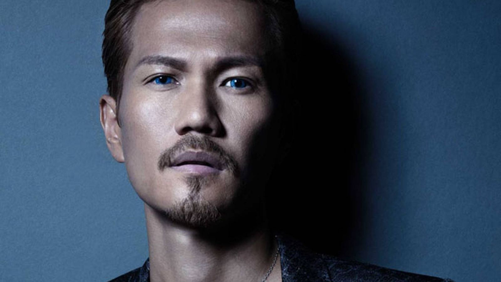 EXILE ATSUSHI © 2014 LDH inc. Provided by E-TALENTBANK.