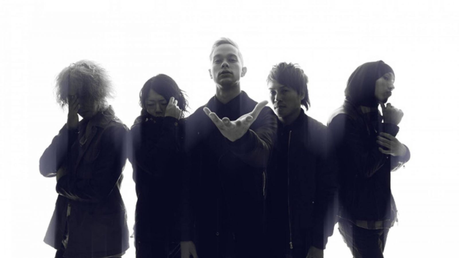 coldrain © GIL SOUNDWORKS, all rights reserved