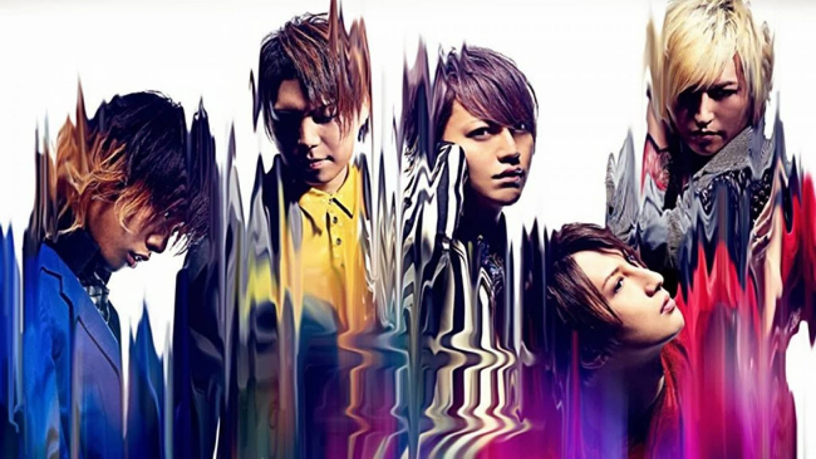 Alice Nine lançará novo DVD © Alice Nine, All rights reserved