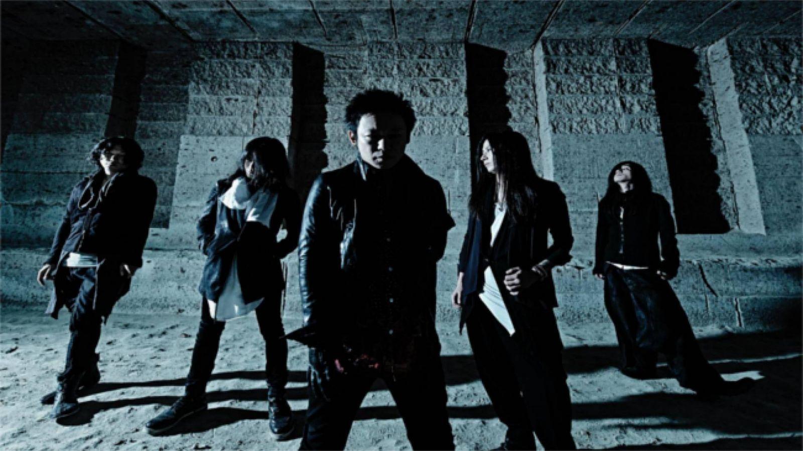 sukekiyo's First Album © sukekiyo