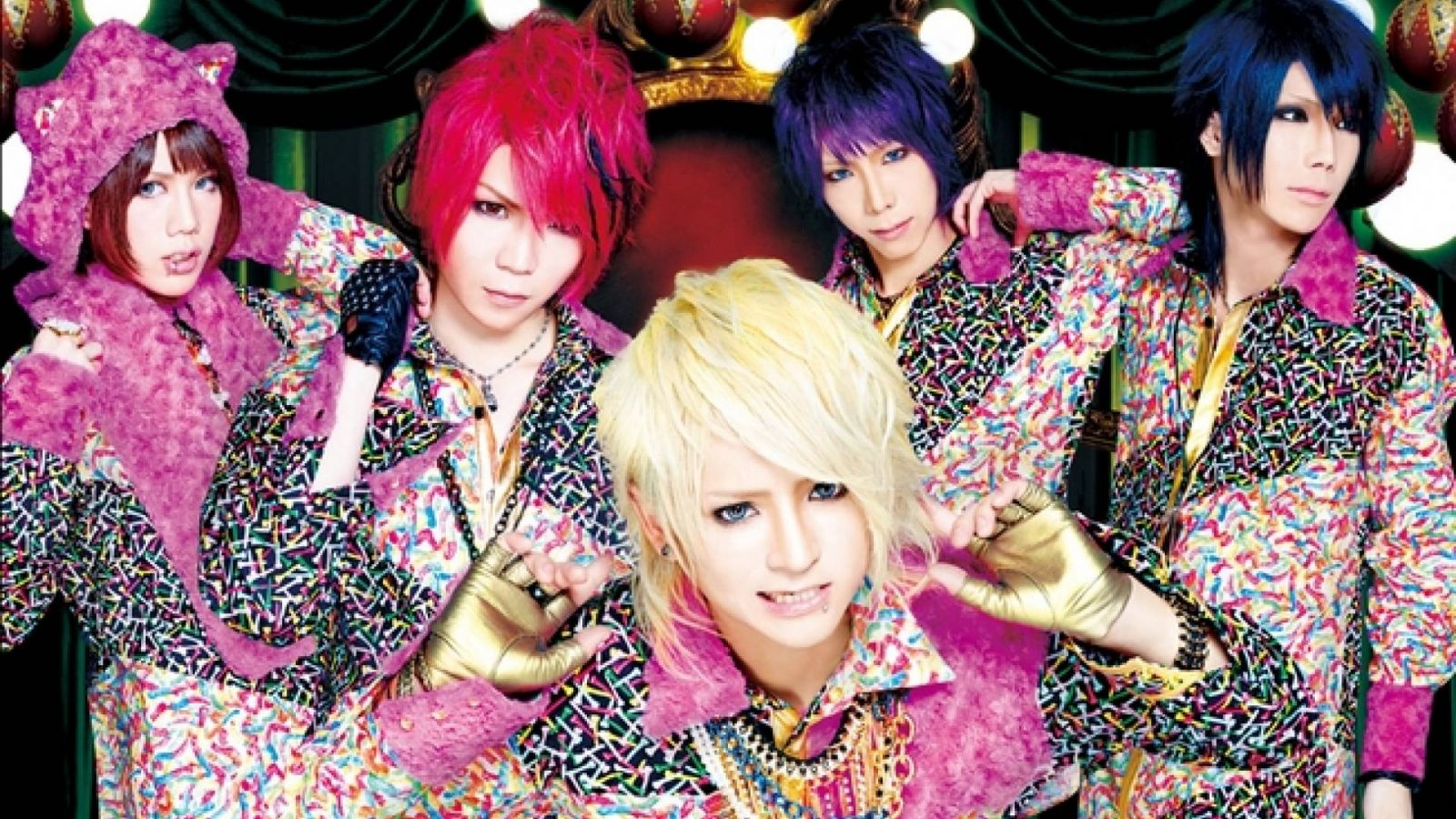Details on RAVE's First Single © PS COMPANY Co.