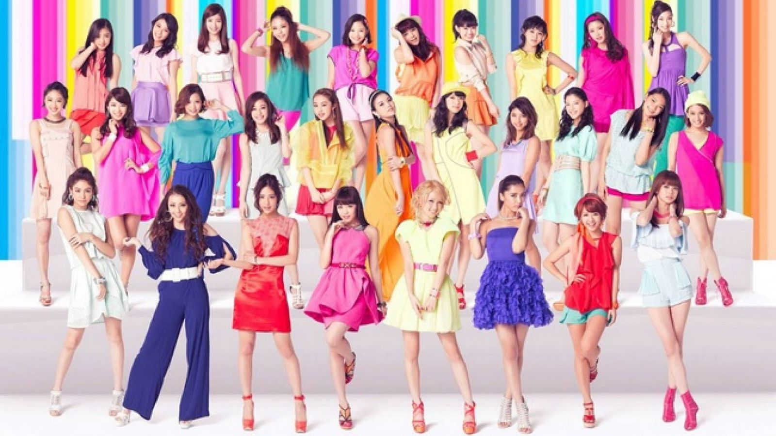 E-girls © avex marketing Inc. All rights reserved.
