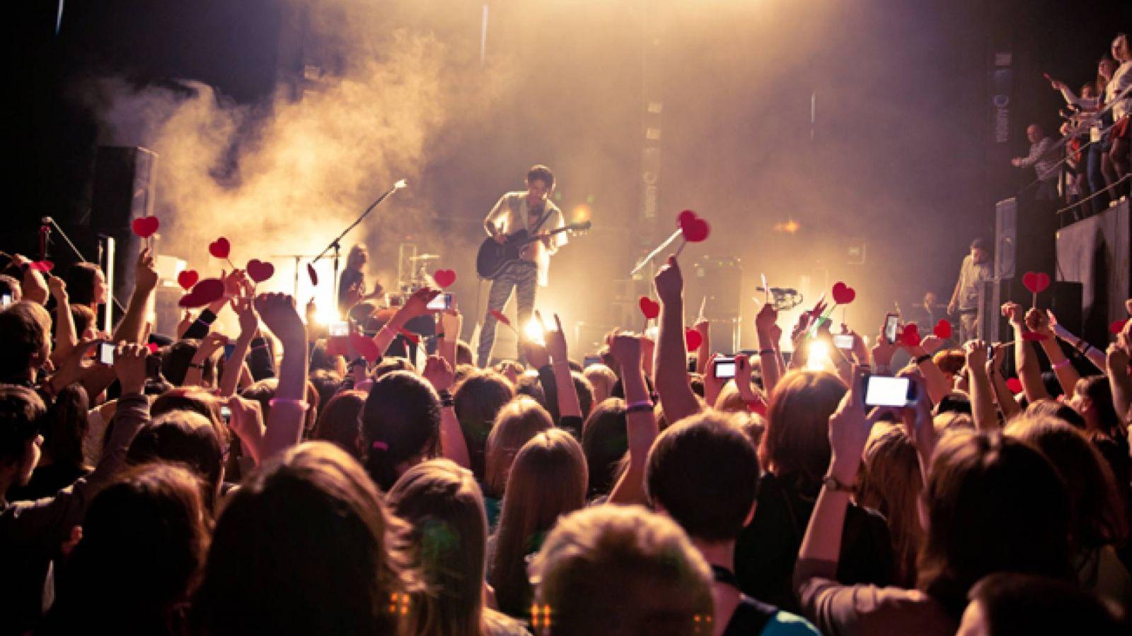 Концерт MIYAVI в Москве © Rin, JaME