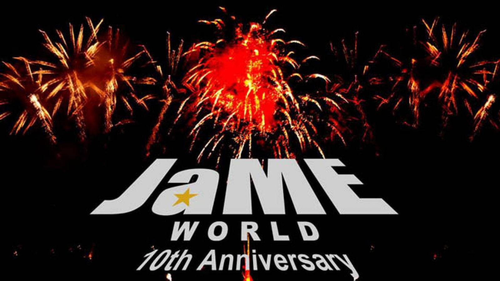 JaME 10th Anniversary: Contest B © JaME - Cid, Jasy