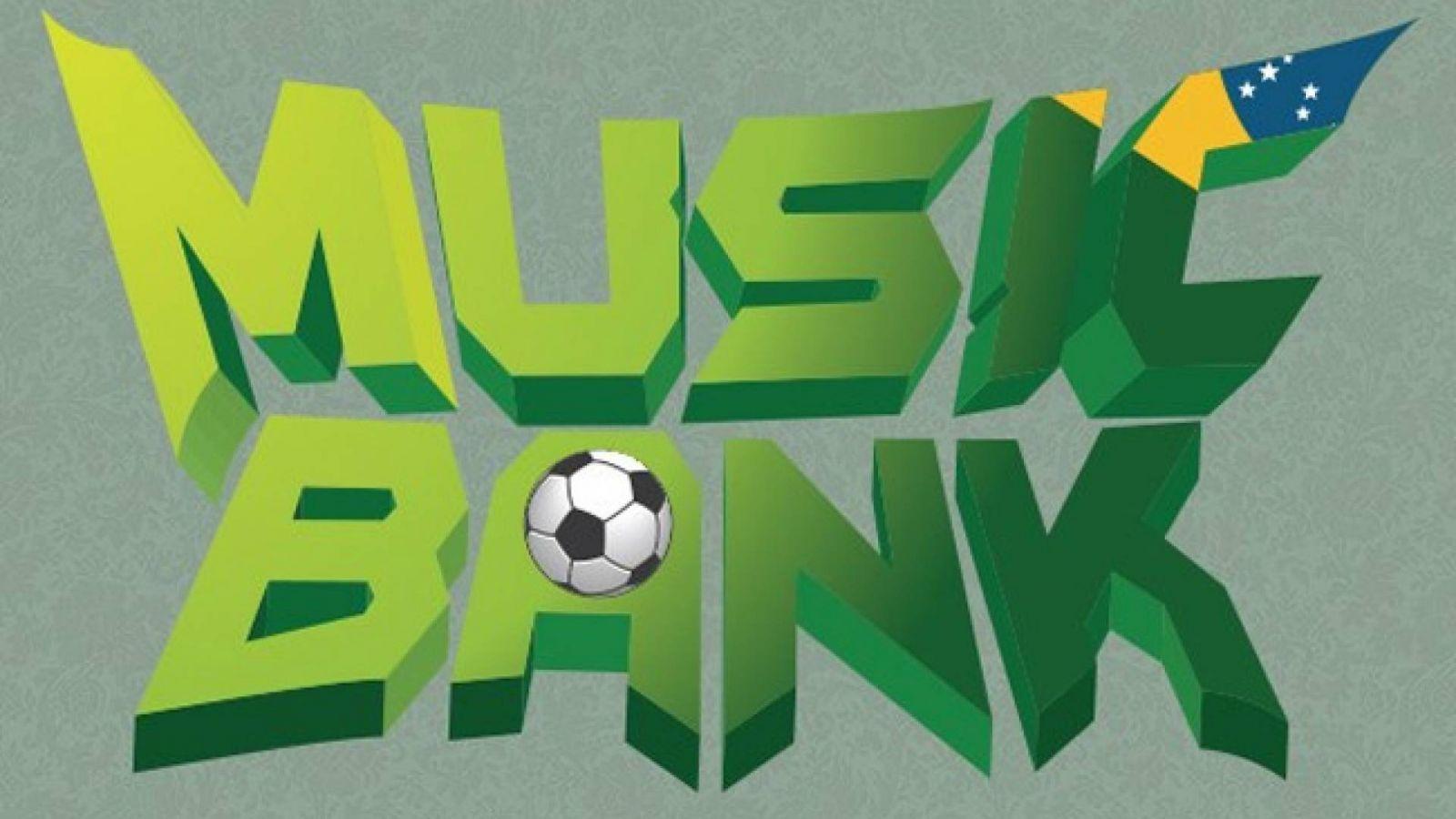 Mais recados dos artistas do Music Bank © Musik Bank