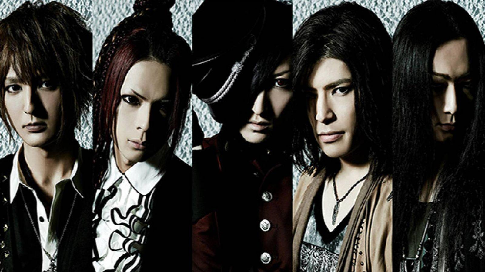 Matenrou Opera anuncia novo single © Matenrou Opera, All Rights Reserved