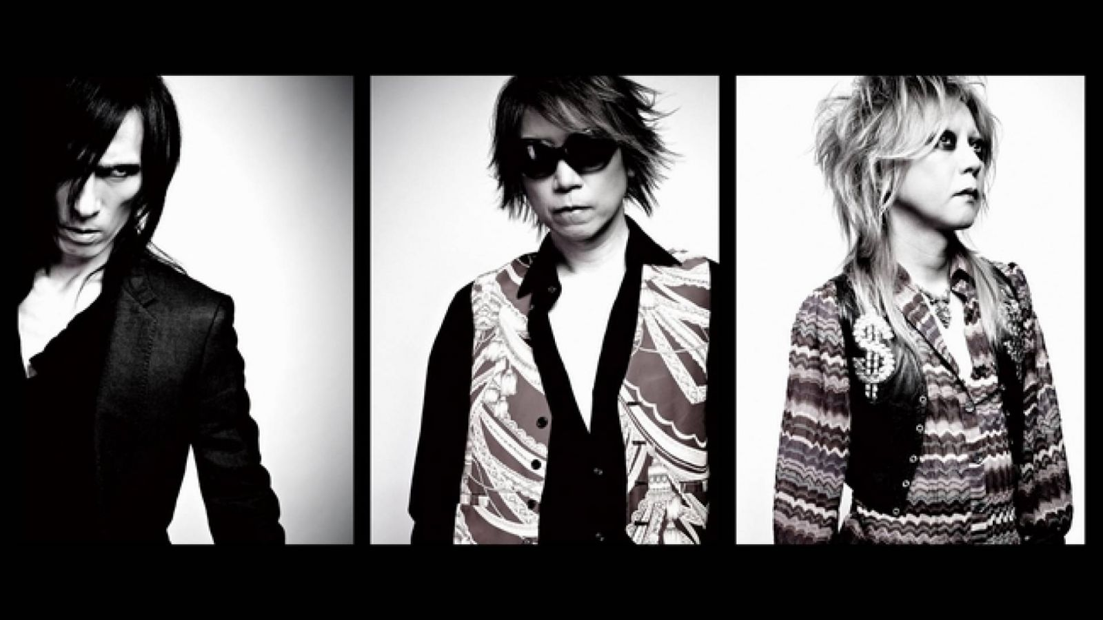 DEAD END, Sadie and SuG to Play at JAPAN MUSIC Fest. © DEAD END