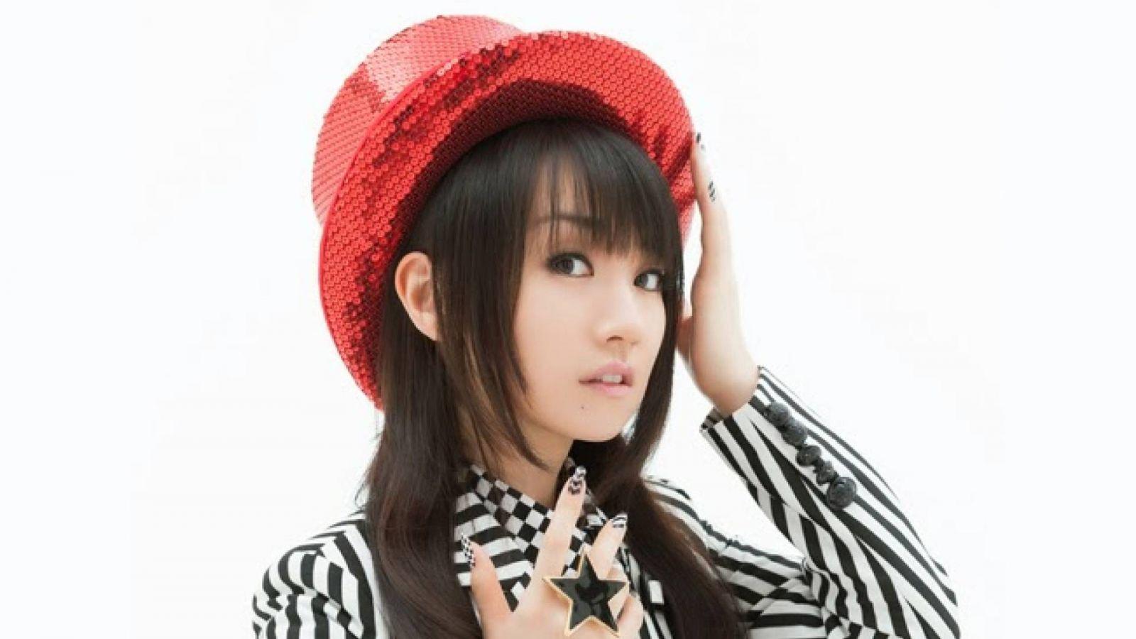 Nana Mizukilta tulossa kaksi singleä © Mizuki Nana