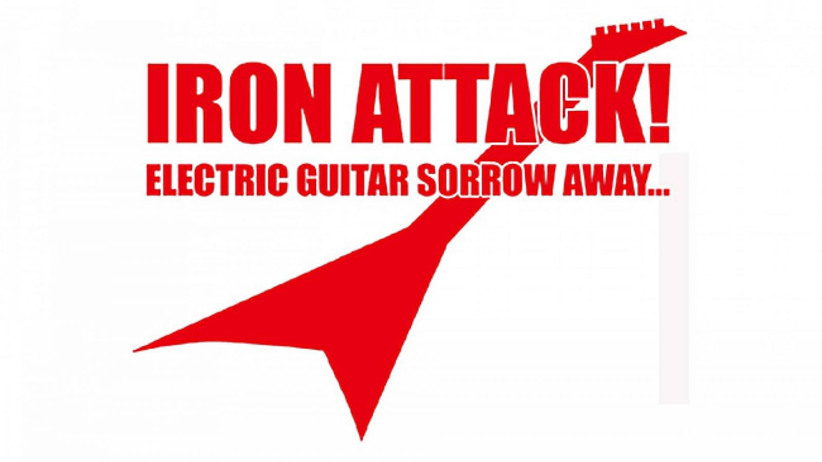 IRON ATTACK! in Deutschland © IRON ATTACK!
