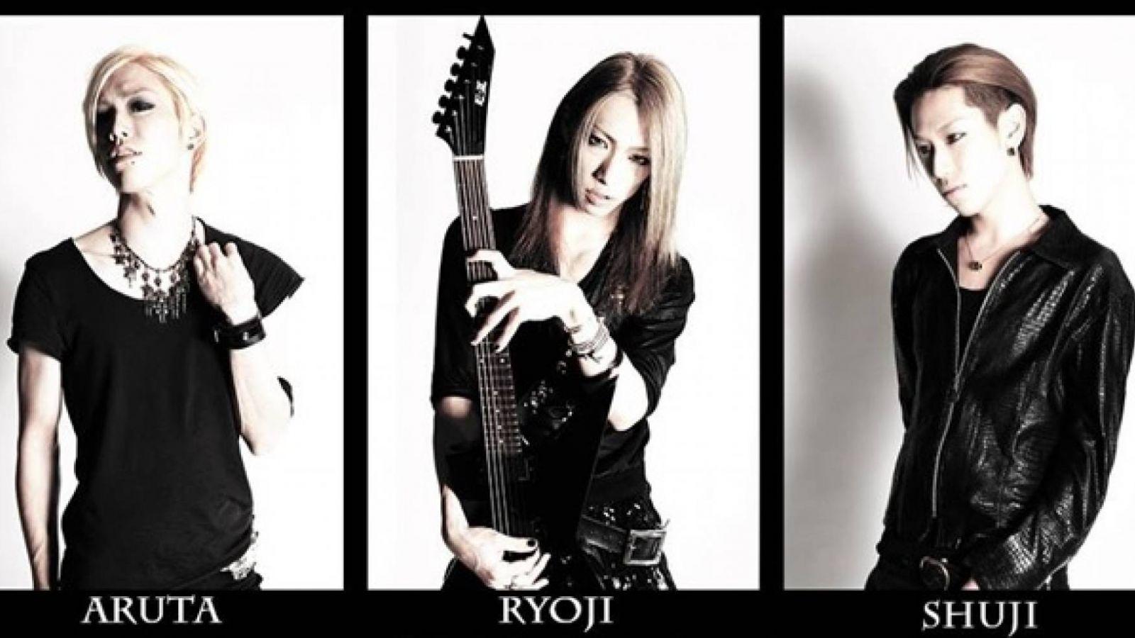 Segundo álbum do GYZE © GYZE
