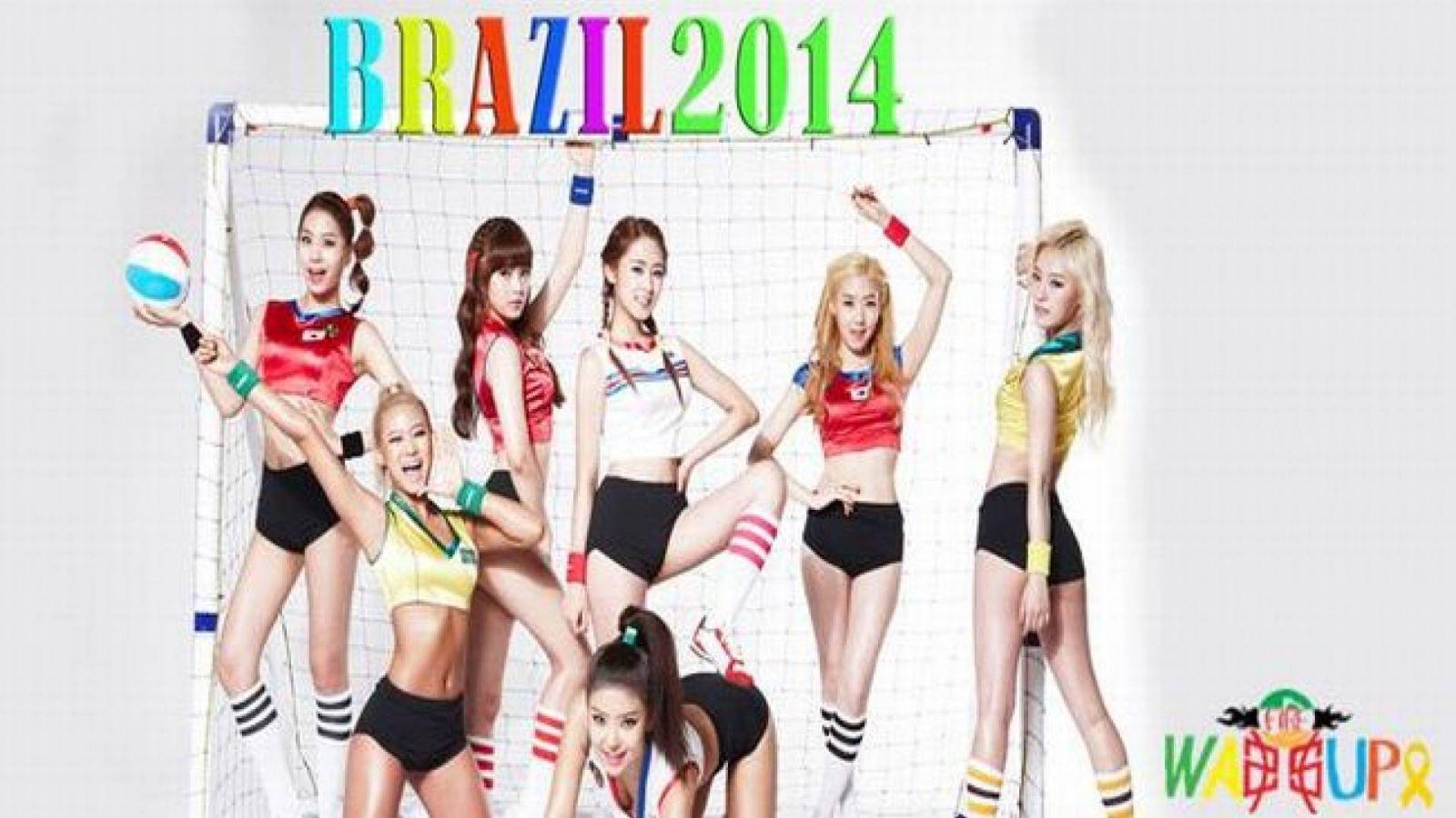 Wa$$up vem ao Brasil © Wassup Oficial Facebook Page