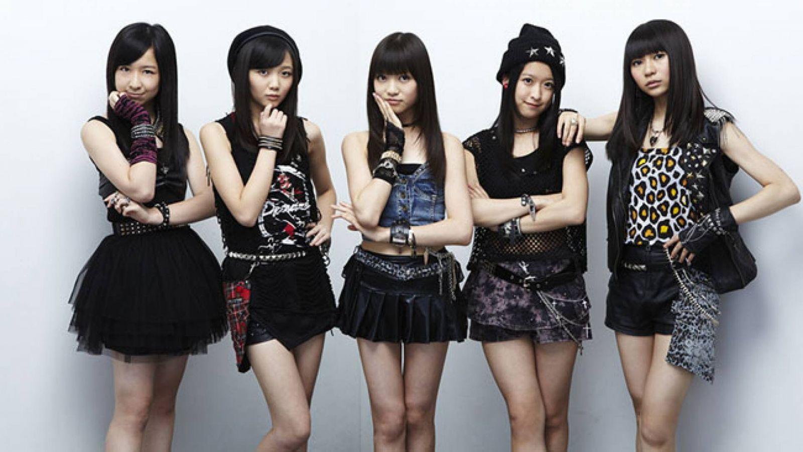 Интервью с TOKYO GIRLS' STYLE © TOKYO GIRLS' STYLE