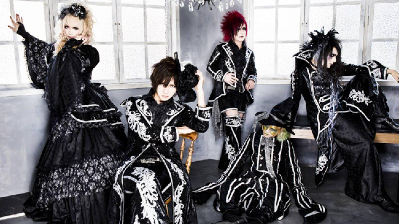 Misaruka © Misaruka / Starwave Records