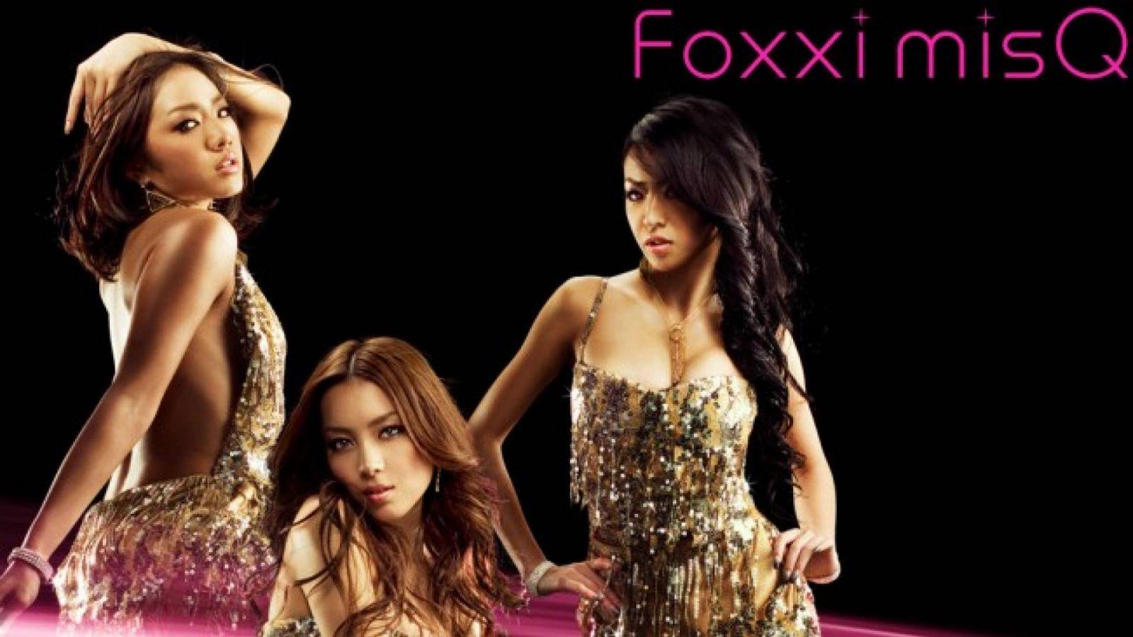 Foxxi misQ © Foxxi misQ / R and C