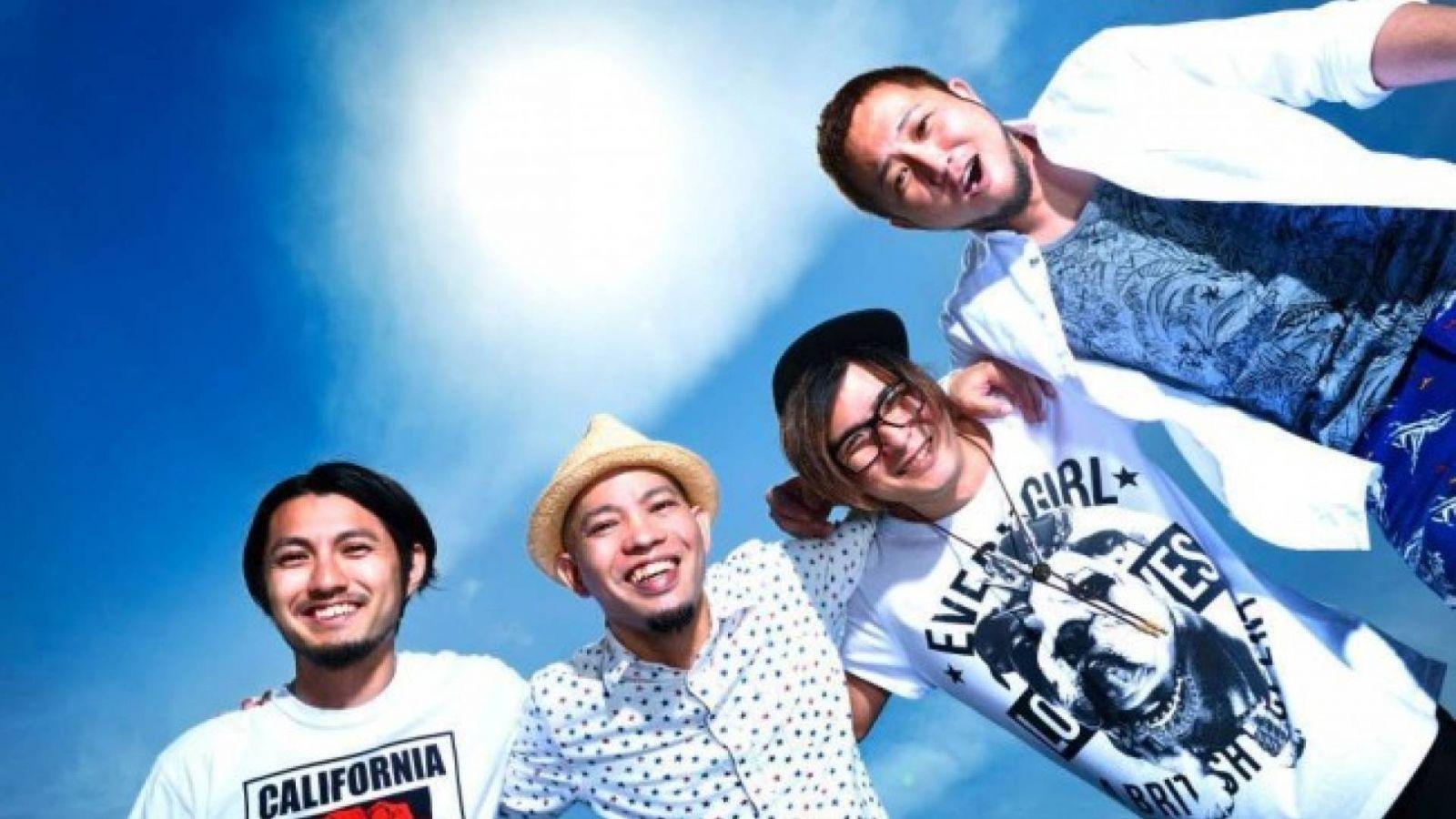 Kariyushi 58 © Kariyushi 58 / LD&K Records
