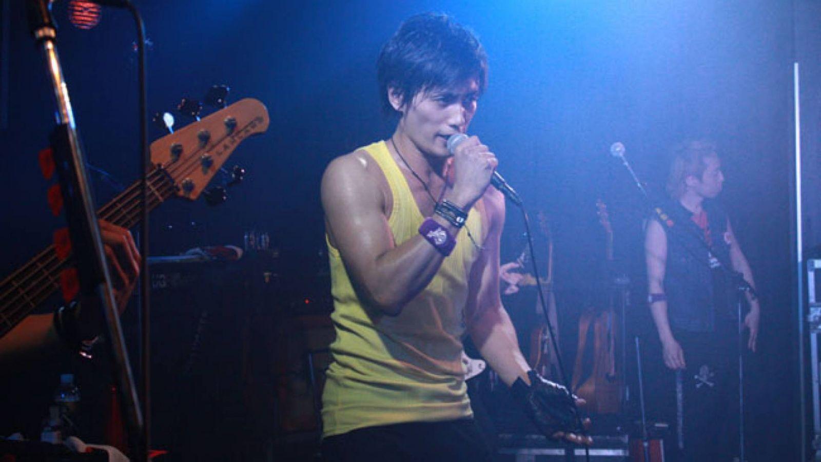 Концерт Kazuki Kato © Kazuki Kato