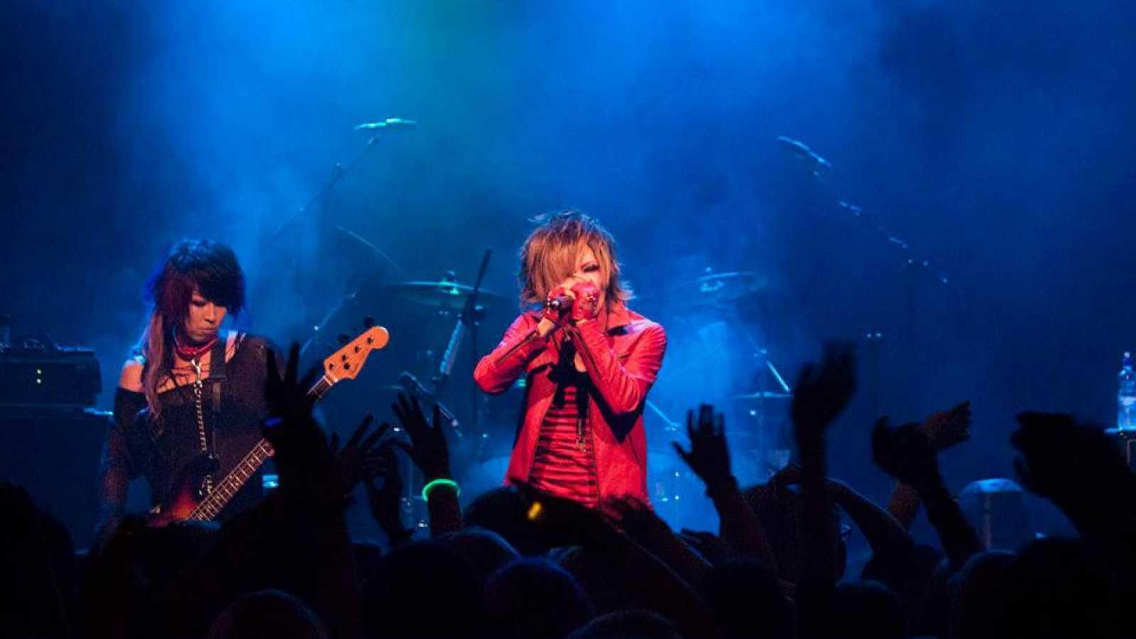 Совместный концерт BORN x Lycaon © Henrik Savonen, JaME Suomi