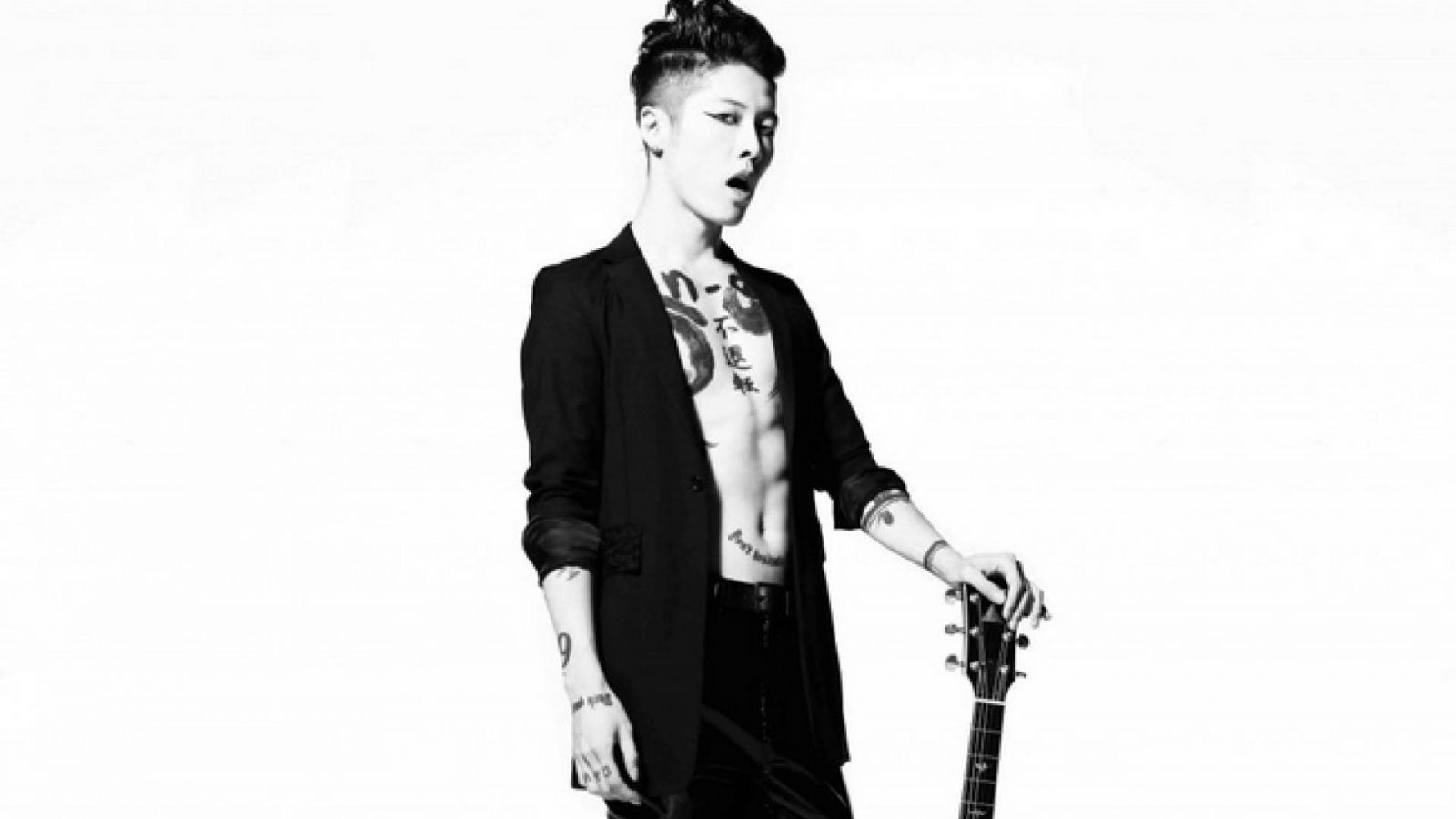 Details on MIYAVI's New Single © 2014 UNIVERSAL MUSIC LLC All rights reserved.