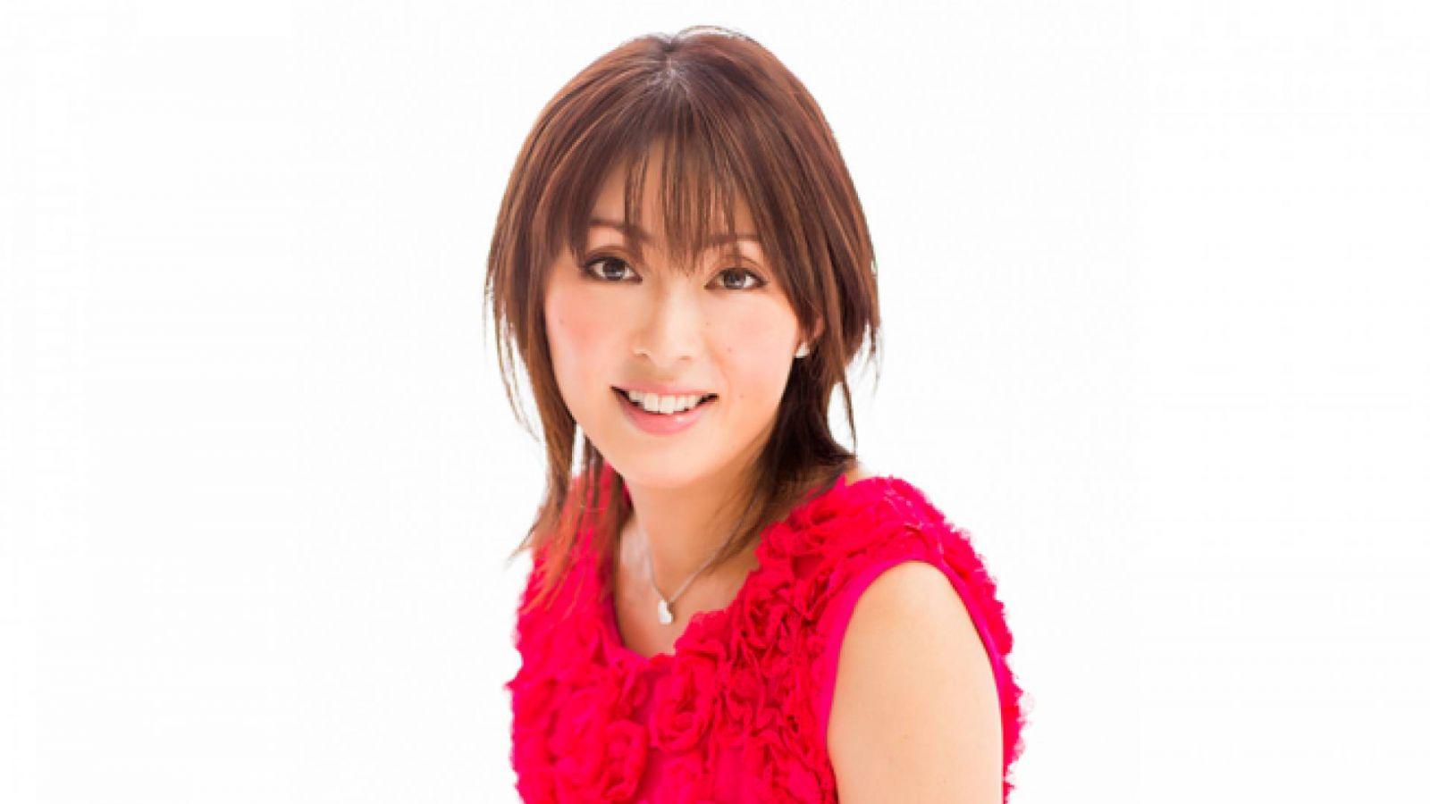 Yoko Ishida © Yoko Ishida