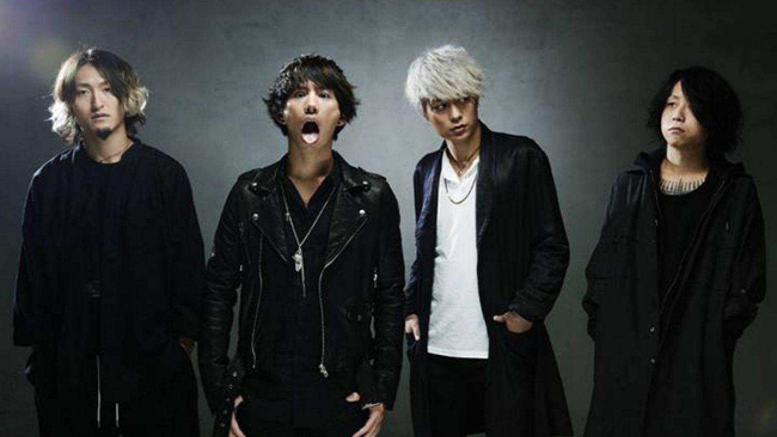 ONE OK ROCK veranstalten Nordamerikatour © ONE OK ROCK, All Rights Reserved