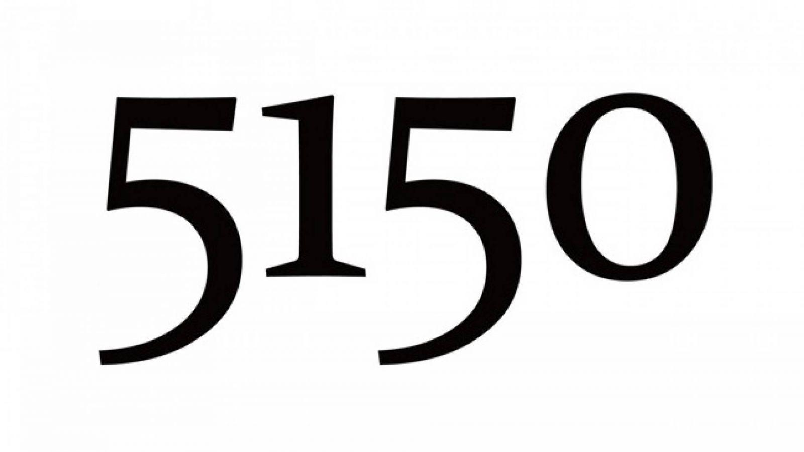 New Album from 5150 © 5150