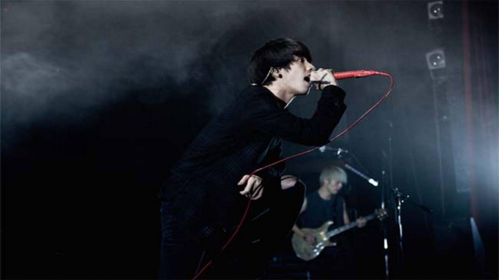 ONE OK ROCK в России: как это было © Rin, JaME