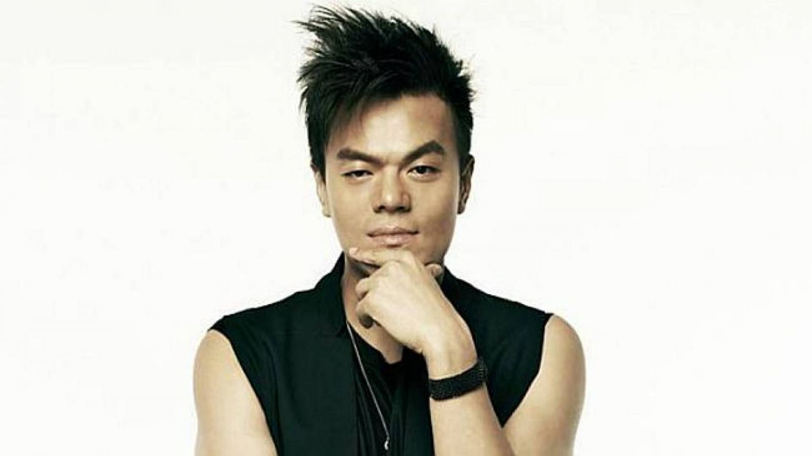 J.Y. Park © JYP Entertainment