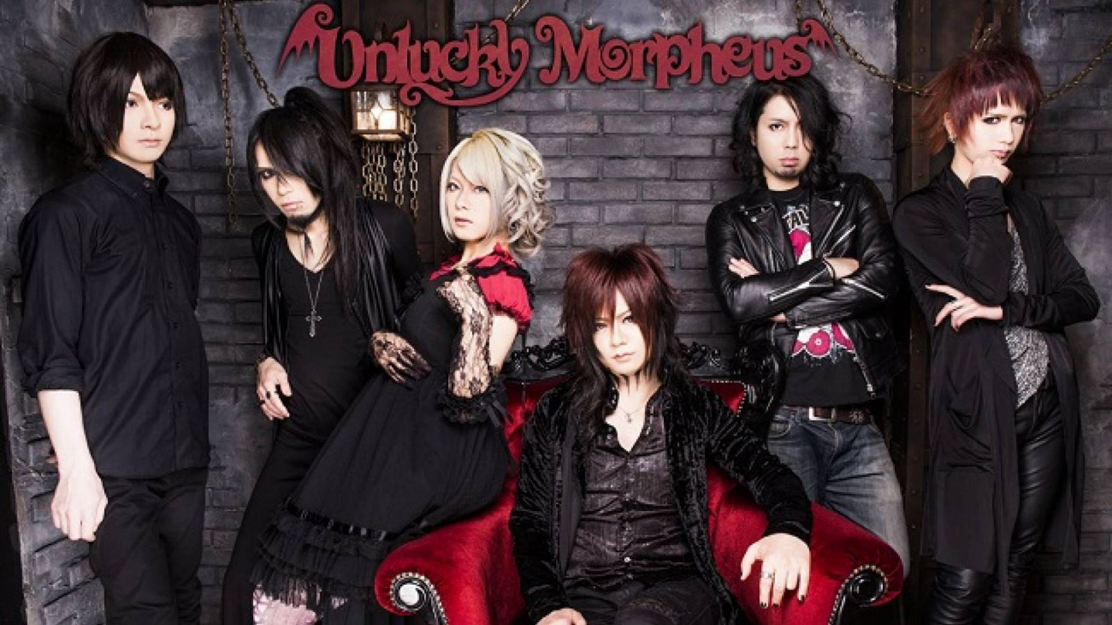 New Live Releases from Unlucky Morpheus © 2015 Unlucky Morpheus