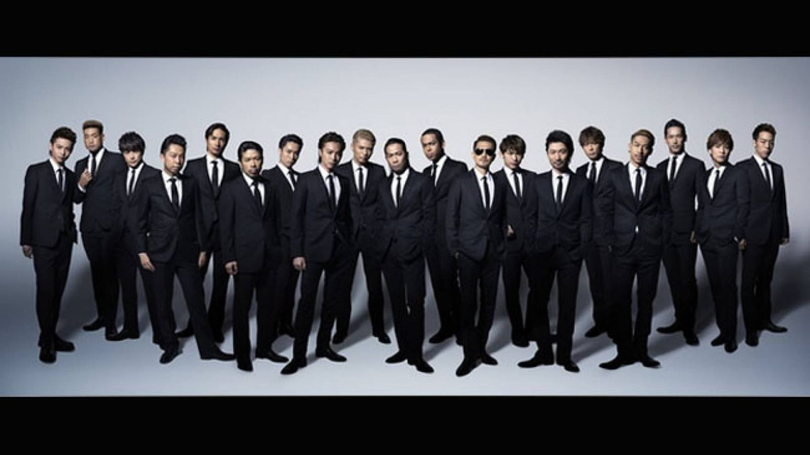 New Best-of Album from EXILE © EXILE