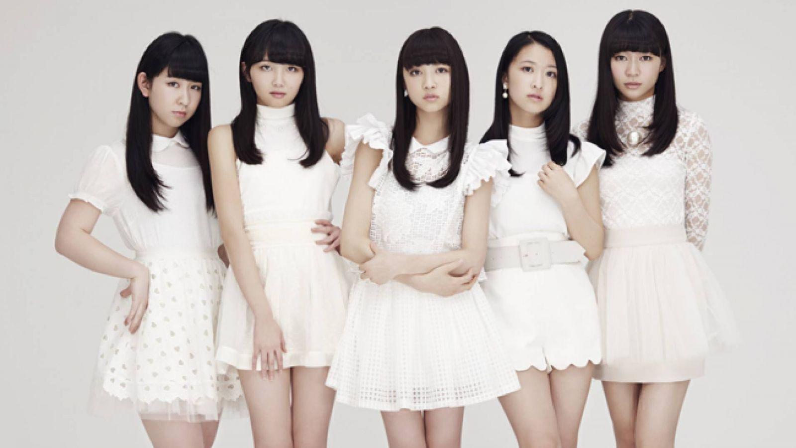 TOKYO GIRLS' STYLE станут квартетом © TOKYO GIRLS' STYLE