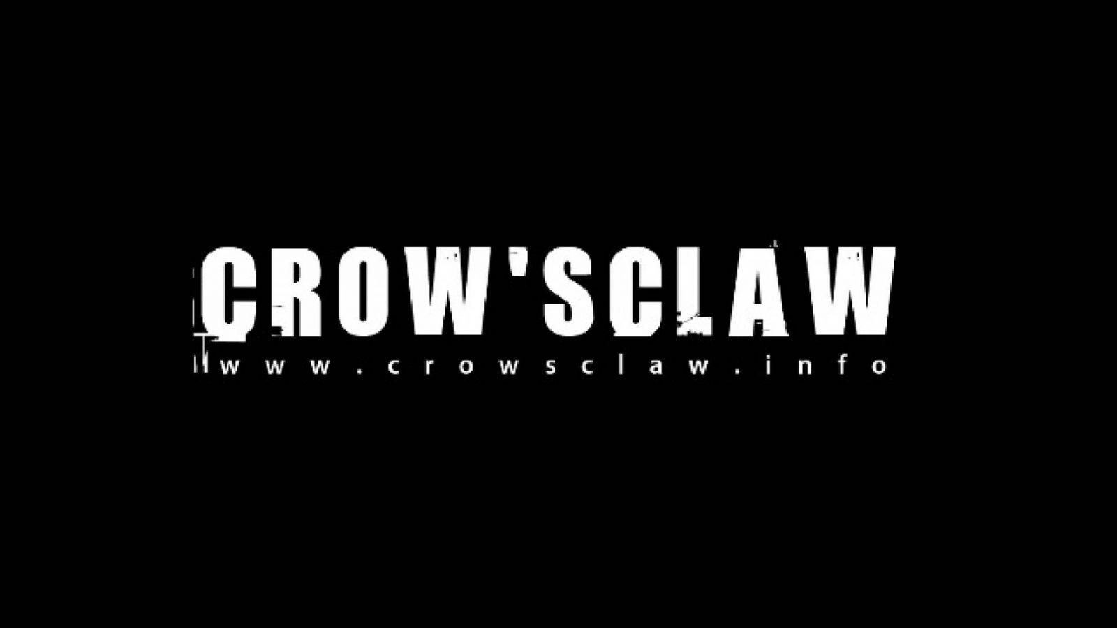 CROW'SCLAW anuncia dois álbuns © CROW'SCLAW