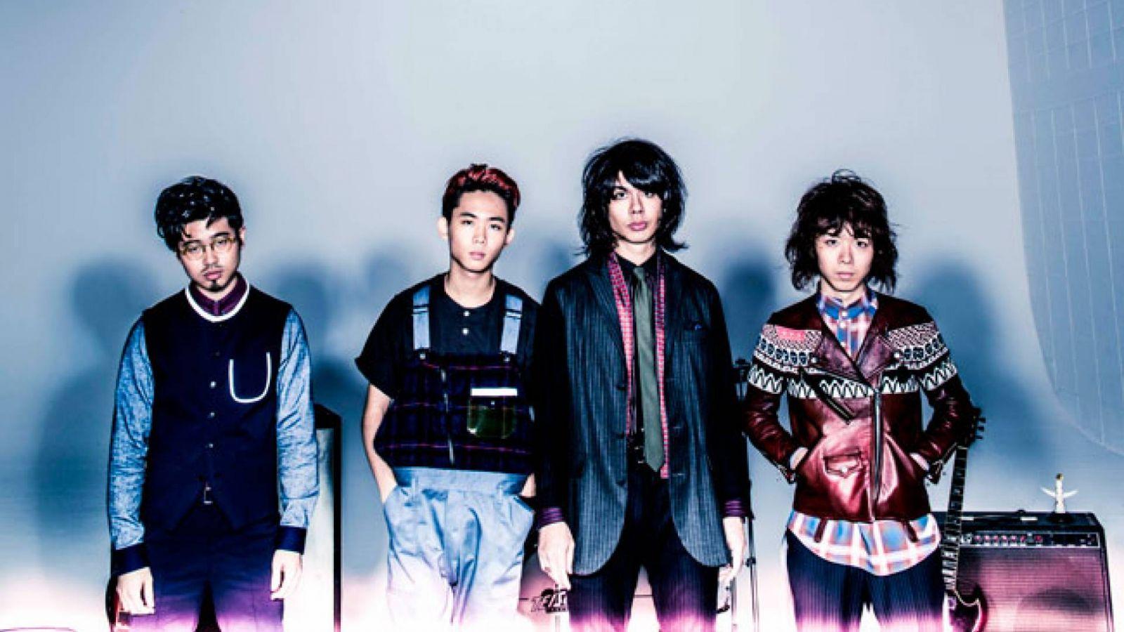 Новый сингл OKAMOTO'S © 2015 Sony Music Artists Inc. All rights reserved.