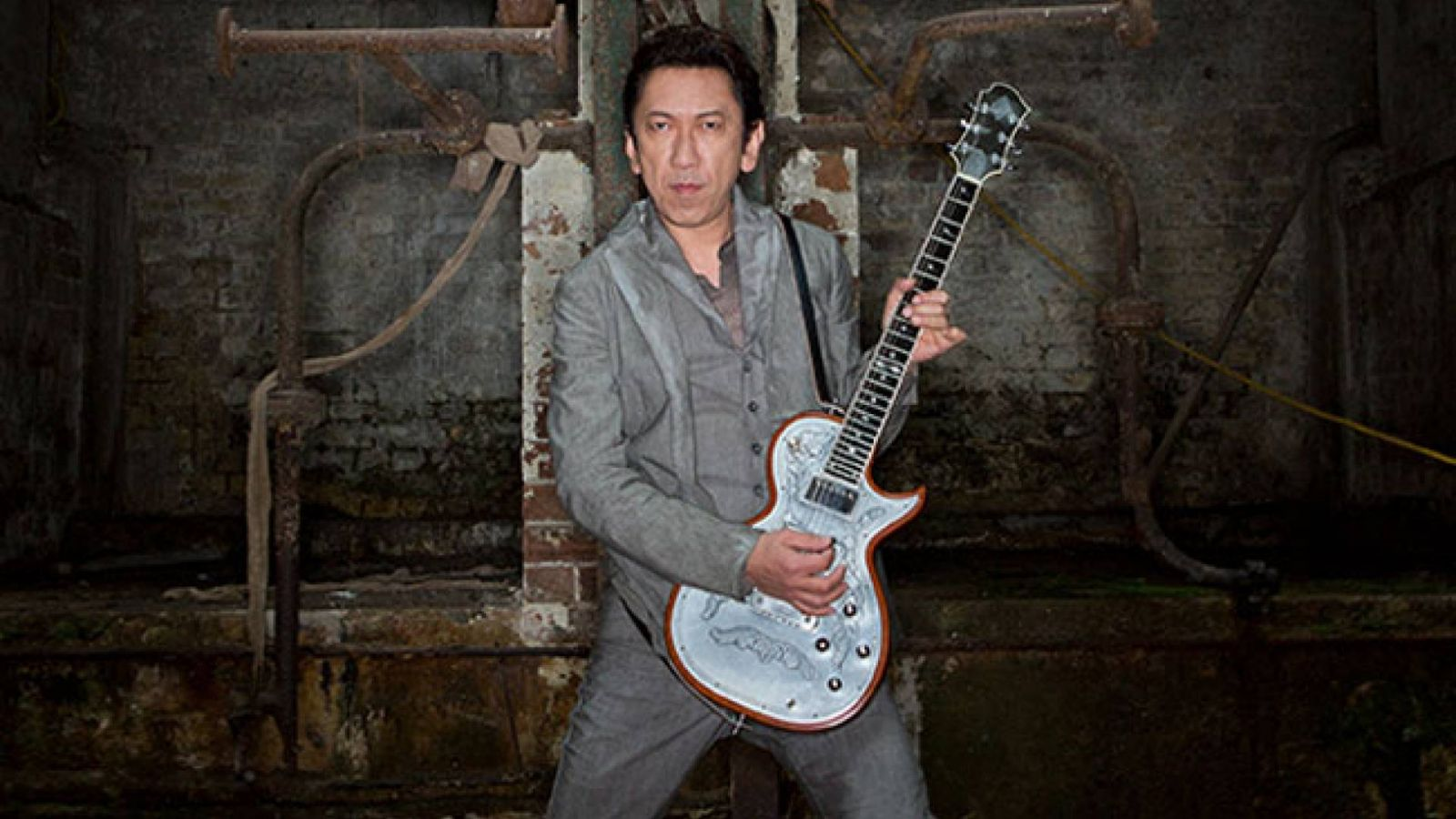 Hotei Tomoyasu to Hold London Gig © DADA MUSIC Ltd. All rights reserved.