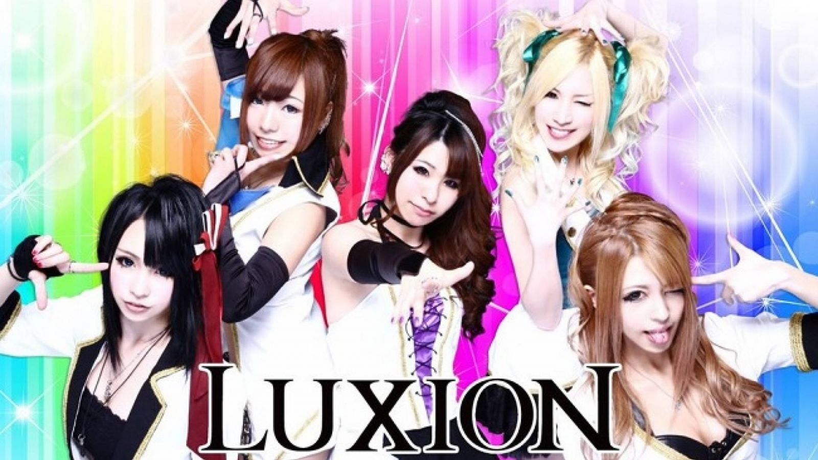 LUXION © 2014 LUXION All Rights Reserved.