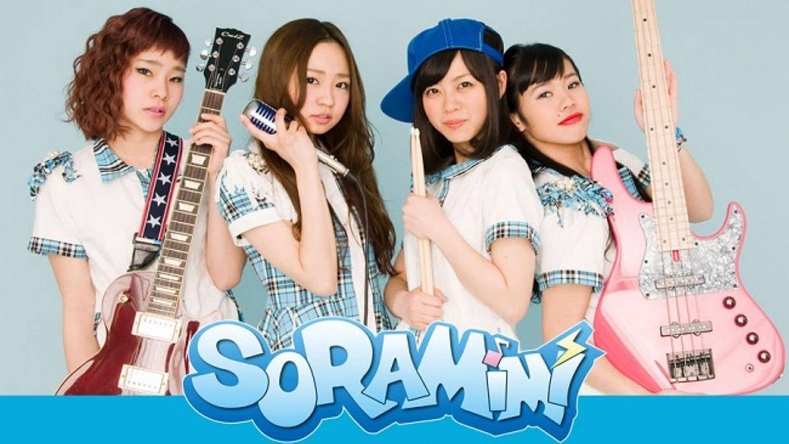 SORAMIMI © ark music