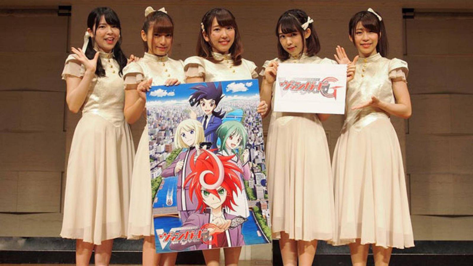 STARMARIE - Mekurumeku yuuki! © 2015 M-SMILE Co.,Ltd / brainsync,inc. All rights reserved.