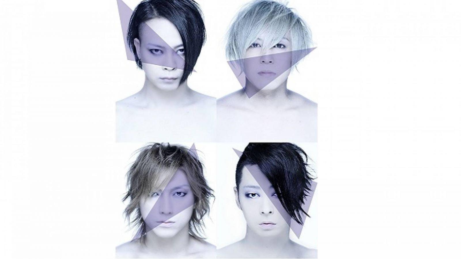 MUCC lanzará un nuevo DVD © Gan-Shin Records