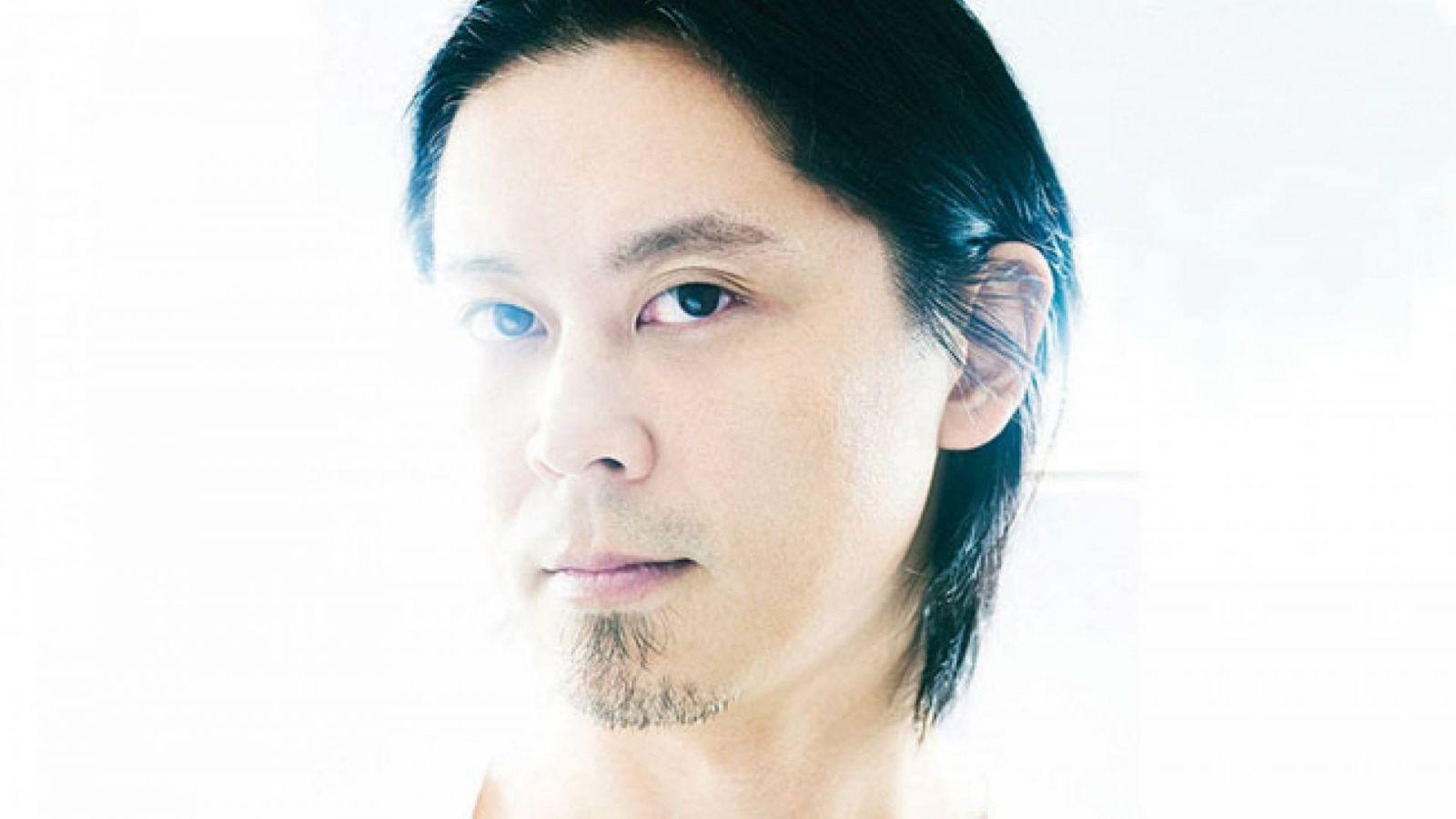 Ken Ishii © ROB Walbers. Provided by J-POP SUMMIT 2015.